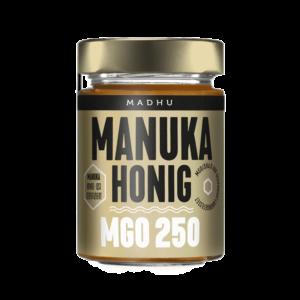 MANUKA-HONIG MGO 250