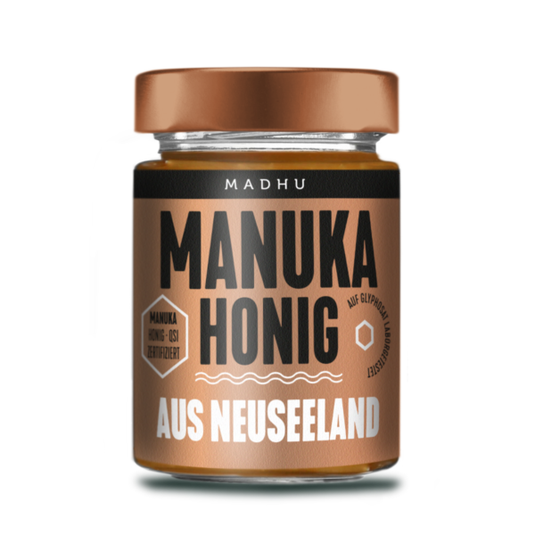 Manuka Buschhonig