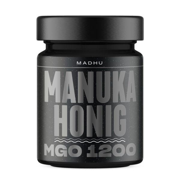 Manuka Honig MGO 1200