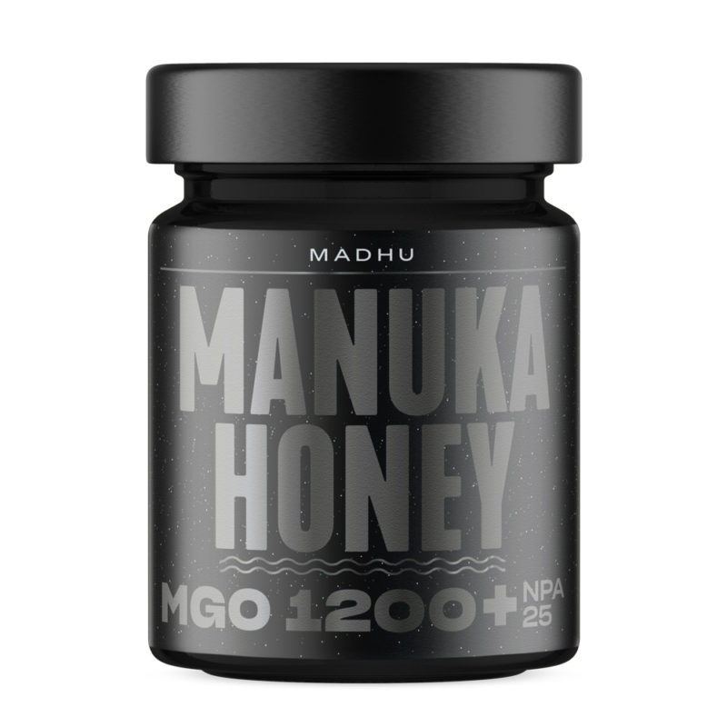 Manuka Honey MGO 1200
