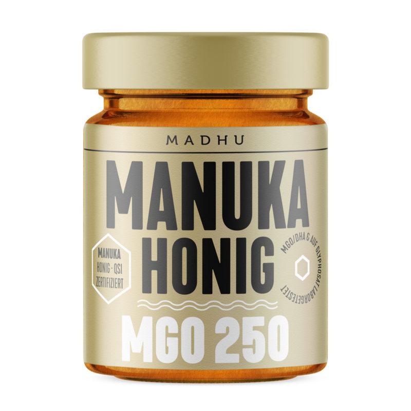 Manuka Honig MGO 250
